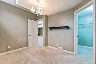 Photo 24: 122 Cimarron Drive: Okotoks Detached for sale : MLS®# C4266799