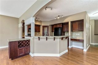 Photo 3: 122 Cimarron Drive: Okotoks Detached for sale : MLS®# C4266799