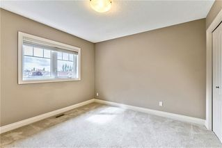 Photo 18: 122 Cimarron Drive: Okotoks Detached for sale : MLS®# C4266799