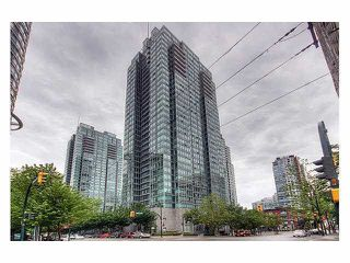 "Main Photo: 802 1200 W GEORGIA Street in Vancouver: West End VW Condo for sale in ""RESIDENCES ON GEORGIA"" (Vancouver West)  : MLS®# R2414862"