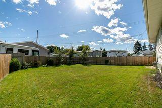 Photo 28: 36 St. Vital Avenue: St. Albert House for sale : MLS®# E4177984
