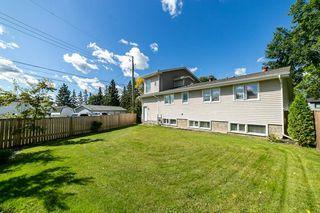 Photo 29: 36 St. Vital Avenue: St. Albert House for sale : MLS®# E4177984