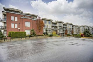 "Main Photo: A412 20211 66 Avenue in Langley: Willoughby Heights Condo for sale in ""Elements"" : MLS®# R2419563"