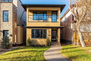 Photo 1: 2403 27 Street SW in Calgary: Killarney/Glengarry Detached for sale : MLS®# C4277657