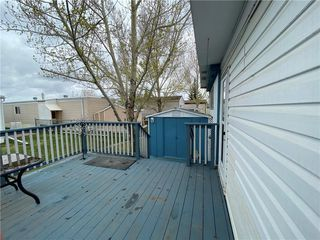 Photo 5: 69 99 ARBOUR LAKE Road NW in Calgary: Arbour Lake Mobile for sale : MLS®# C4281848
