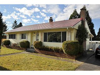 Photo 1: 10377 127A STREET in Surrey: Cedar Hills House for sale (North Surrey)  : MLS®# R2403511
