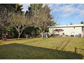 Photo 4: 10377 127A STREET in Surrey: Cedar Hills House for sale (North Surrey)  : MLS®# R2403511