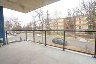 Photo 20: 201 8510 90 Street in Edmonton: Zone 18 Condo for sale : MLS®# E4187567