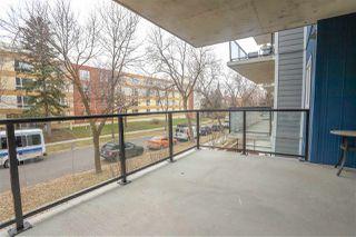 Photo 18: 201 8510 90 Street in Edmonton: Zone 18 Condo for sale : MLS®# E4187567