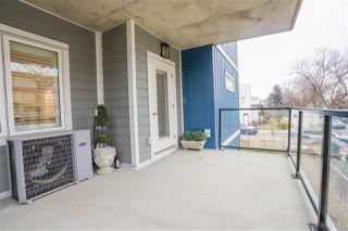 Photo 19: 201 8510 90 Street in Edmonton: Zone 18 Condo for sale : MLS®# E4187567