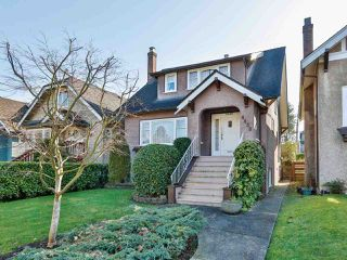 Photo 1: 4430 W 7TH Avenue in Vancouver: Point Grey House for sale (Vancouver West)  : MLS®# R2438306