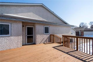 Photo 39: 1594 Concordia Avenue in Winnipeg: Harbour View South Residential for sale (3J)  : MLS®# 202007374