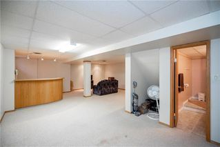 Photo 30: 1594 Concordia Avenue in Winnipeg: Harbour View South Residential for sale (3J)  : MLS®# 202007374