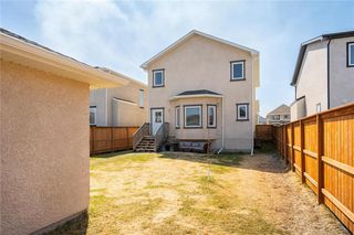 Photo 23: 67 Appleford Gate in Winnipeg: Bridgwater Lakes Residential for sale (1R)  : MLS®# 202010252