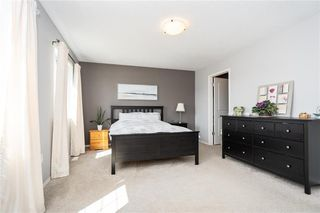 Photo 18: 67 Appleford Gate in Winnipeg: Bridgwater Lakes Residential for sale (1R)  : MLS®# 202010252