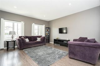 Photo 5: 67 Appleford Gate in Winnipeg: Bridgwater Lakes Residential for sale (1R)  : MLS®# 202010252