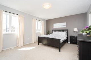 Photo 17: 67 Appleford Gate in Winnipeg: Bridgwater Lakes Residential for sale (1R)  : MLS®# 202010252