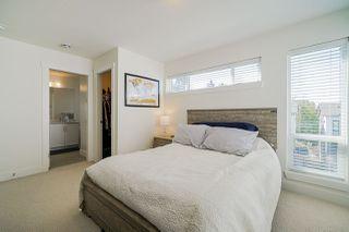 Photo 16: 132 16433 19 Avenue in Surrey: Pacific Douglas Townhouse for sale (South Surrey White Rock)  : MLS®# R2454936