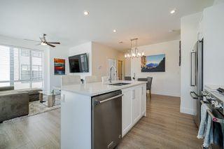 Photo 12: 132 16433 19 Avenue in Surrey: Pacific Douglas Townhouse for sale (South Surrey White Rock)  : MLS®# R2454936