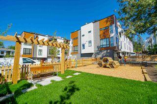 Photo 28: 132 16433 19 Avenue in Surrey: Pacific Douglas Townhouse for sale (South Surrey White Rock)  : MLS®# R2454936