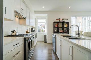 Photo 10: 132 16433 19 Avenue in Surrey: Pacific Douglas Townhouse for sale (South Surrey White Rock)  : MLS®# R2454936