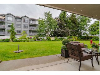 "Photo 33: 101 20453 53 Avenue in Langley: Langley City Condo for sale in ""Countryside Estates"" : MLS®# R2463160"