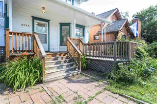 Photo 3: 9624 85 Avenue in Edmonton: Zone 15 House for sale : MLS®# E4208517