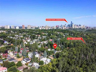 Photo 49: 9624 85 Avenue in Edmonton: Zone 15 House for sale : MLS®# E4208517