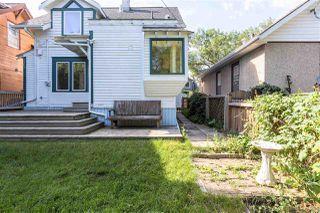 Photo 48: 9624 85 Avenue in Edmonton: Zone 15 House for sale : MLS®# E4208517
