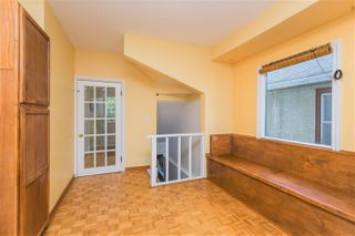 Photo 17: 9624 85 Avenue in Edmonton: Zone 15 House for sale : MLS®# E4208517