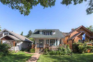 Photo 2: 9624 85 Avenue in Edmonton: Zone 15 House for sale : MLS®# E4208517