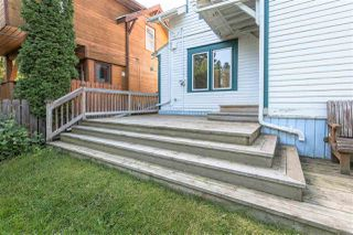 Photo 47: 9624 85 Avenue in Edmonton: Zone 15 House for sale : MLS®# E4208517