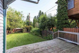 Photo 45: 9624 85 Avenue in Edmonton: Zone 15 House for sale : MLS®# E4208517
