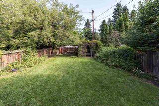 Photo 46: 9624 85 Avenue in Edmonton: Zone 15 House for sale : MLS®# E4208517