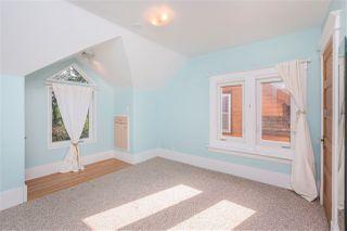 Photo 31: 9624 85 Avenue in Edmonton: Zone 15 House for sale : MLS®# E4208517