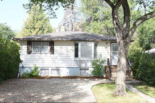 Photo 1: 816 Grey Street in Regina: Rosemont Residential for sale : MLS®# SK819685