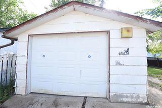 Photo 25: 816 Grey Street in Regina: Rosemont Residential for sale : MLS®# SK819685