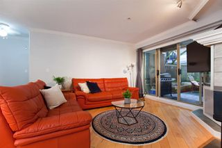 """Photo 5: 208 211 TWELFTH Street in New Westminster: Uptown NW Condo for sale in """"DISCOVERY REACH"""" : MLS®# R2485622"""