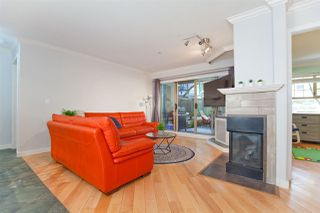 """Photo 3: 208 211 TWELFTH Street in New Westminster: Uptown NW Condo for sale in """"DISCOVERY REACH"""" : MLS®# R2485622"""