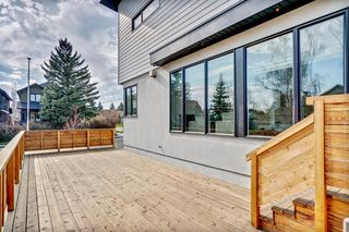 Photo 47: 2202 23 Street SW in Calgary: Richmond Semi Detached for sale : MLS®# A1024166