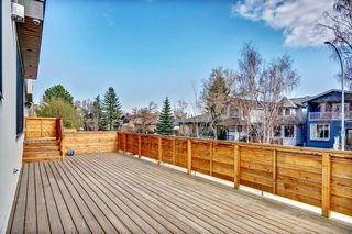 Photo 48: 2202 23 Street SW in Calgary: Richmond Semi Detached for sale : MLS®# A1024166
