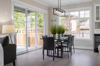 """Photo 11: 34 17033 FRASER Highway in Surrey: Fleetwood Tynehead Townhouse for sale in """"LIBERTY AT FLEETWOOD"""" : MLS®# R2487353"""