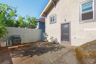 Photo 33: 483 Constance Ave in : Es Saxe Point House for sale (Esquimalt)  : MLS®# 854957