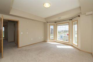 Photo 23: 448 612 111 Street in Edmonton: Zone 55 Condo for sale : MLS®# E4213319