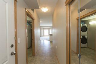 Photo 13: 448 612 111 Street in Edmonton: Zone 55 Condo for sale : MLS®# E4213319