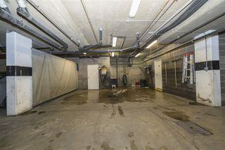 Photo 10: 448 612 111 Street in Edmonton: Zone 55 Condo for sale : MLS®# E4213319