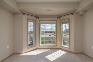 Photo 28: 448 612 111 Street in Edmonton: Zone 55 Condo for sale : MLS®# E4213319