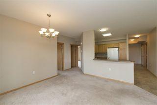 Photo 20: 448 612 111 Street in Edmonton: Zone 55 Condo for sale : MLS®# E4213319