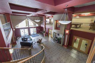 Photo 3: 448 612 111 Street in Edmonton: Zone 55 Condo for sale : MLS®# E4213319