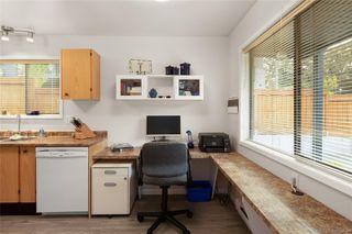 Photo 4: 988 Annie St in : SE Quadra Half Duplex for sale (Saanich East)  : MLS®# 855951